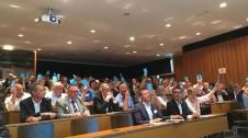 07.05.2018: Pressemitteilung - Generalversammlung Terroir Fribourg