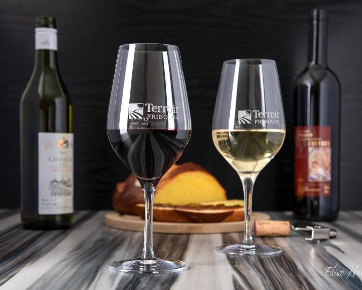 Wein aus Cheyres