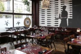 Brasserie Le Boulevard 39