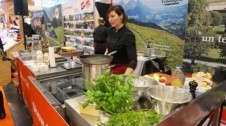 6 mars 2018: Interview Radio Fribourg - bilan promotion Fromages de Suisse