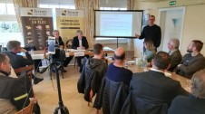 12.03.2019 20 Jahre Vereinigung Terroir Fribourg