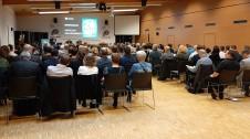 31.10.2019</p>20 Jahre Terroir Fribourg: ein reifes Alter