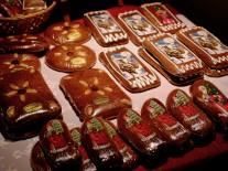 Un biscôme au miel du Paradis