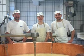 Fromagerie de Montbovon