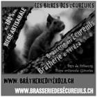 Brasserie des Ecureuils