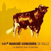 121e Marché-concours de taureaux