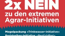 26. Mai 2021</p>Landwirtschaftsinitiativen: Terroir Fribourg bezieht Stellung