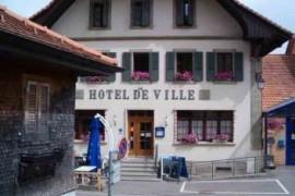 Hôtel de Ville Semsales