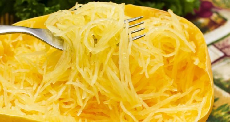 Courge Spaghetti_Recette de base