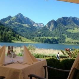 Schwarzsee-Stärn