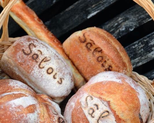 Do, Re, Mi: eine Brotkruste, die singt