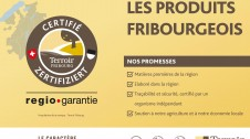 """25.05.2018 Produits """"Made in Fribourg"""""""