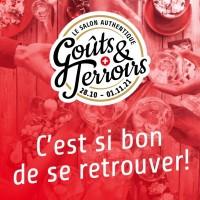 Salon des Goûts et Terroirs
