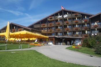 Hôtel Cailler
