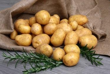 Pommes de terre surprises