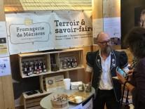 Salon Suisse des Goûts et Terroirs