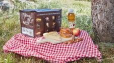 05. Juni 2020</p>Neue «Picnic Box Fribourg Region»