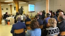 15. Mai 2017: Generalversammlung Terroir Fribourg