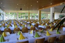 Restaurant de l'Institut agricole de Grangeneuve